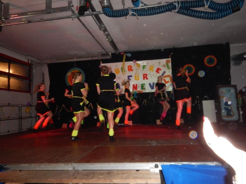 Feuer Frei Fur Karneval Feuerwehr Ulmbach